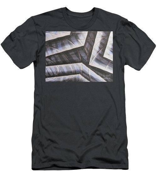 Clipart 003 Men's T-Shirt (Slim Fit) by Luke Galutia