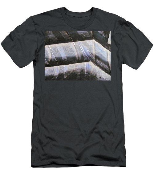 Clipart 004 Men's T-Shirt (Slim Fit) by Luke Galutia