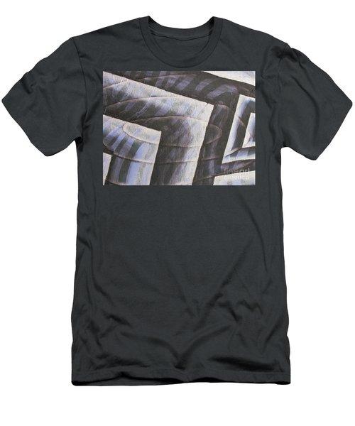Clipart 006 Men's T-Shirt (Slim Fit) by Luke Galutia
