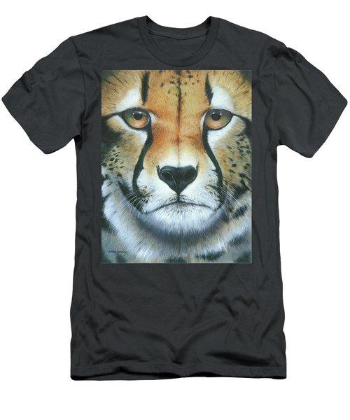 Close To The Soul Men's T-Shirt (Athletic Fit)