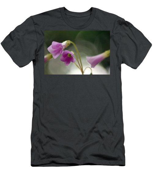 Clover Bells Men's T-Shirt (Athletic Fit)