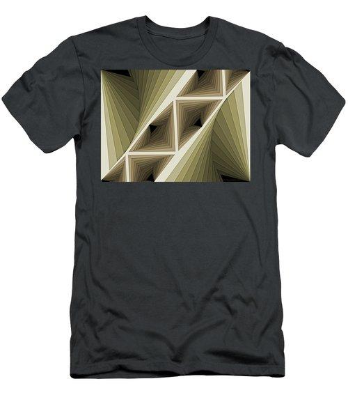 Composition 132 Men's T-Shirt (Athletic Fit)
