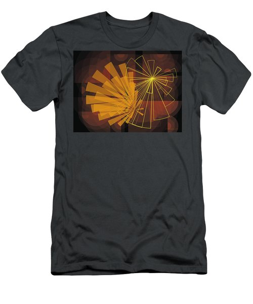 Composition16 Men's T-Shirt (Athletic Fit)