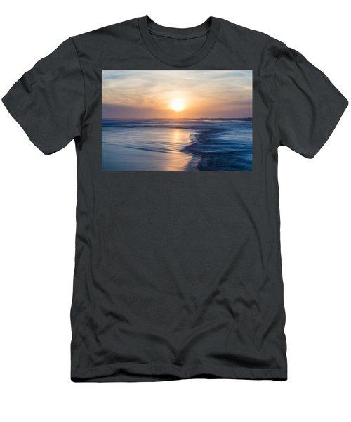 Constant Motion Men's T-Shirt (Athletic Fit)