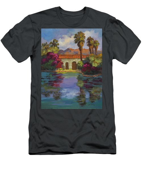 Cool Waters 2 Men's T-Shirt (Athletic Fit)