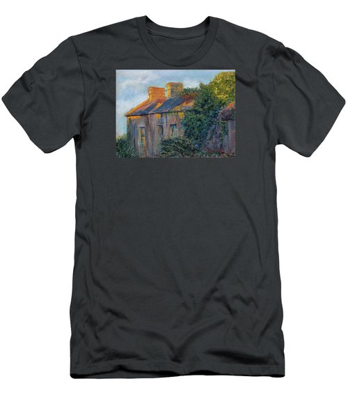 County Clare Late Afternoon Men's T-Shirt (Athletic Fit)