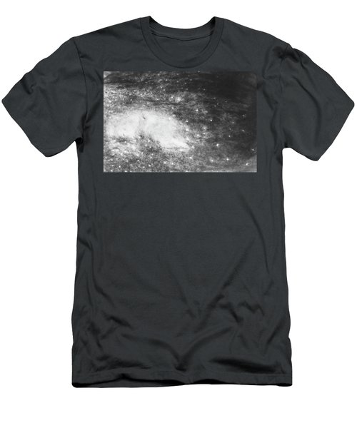 Creation Photo Series Men's T-Shirt (Athletic Fit)