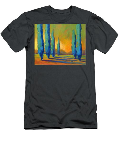 Cypress Road 5 Men's T-Shirt (Athletic Fit)