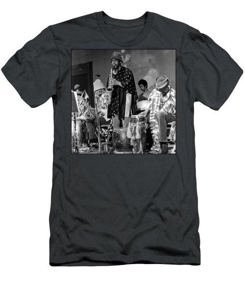 Danny Davis Men's T-Shirt (Athletic Fit)