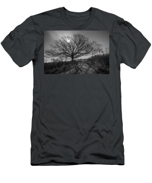 Dark And Twisted Men's T-Shirt (Athletic Fit)