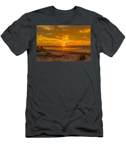 Dawn Arrives Men's T-Shirt (Athletic Fit)