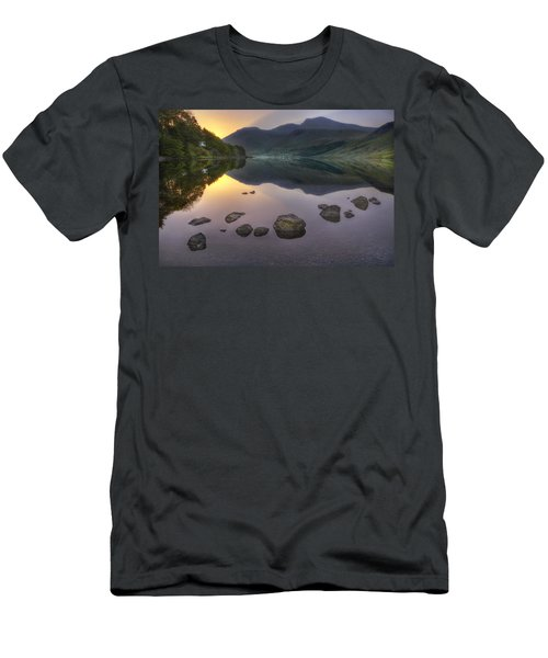 Dawn Of A New Day Men's T-Shirt (Athletic Fit)