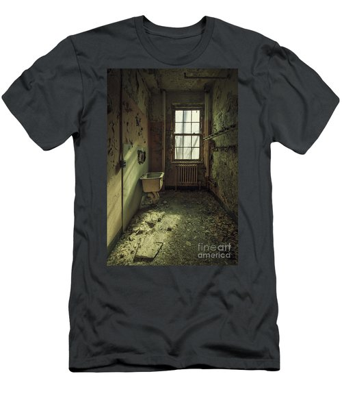 Decade Of Decay Men's T-Shirt (Athletic Fit)