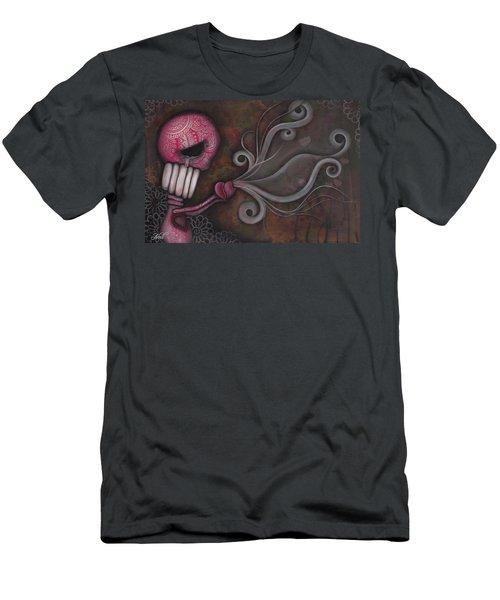 Deception Men's T-Shirt (Athletic Fit)