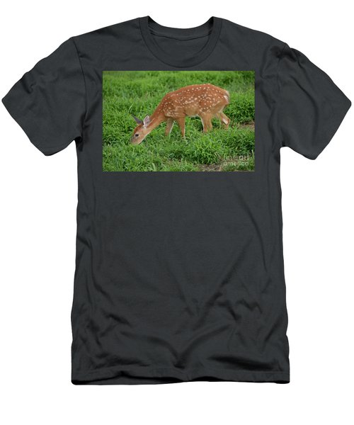 Deer 46 Men's T-Shirt (Athletic Fit)