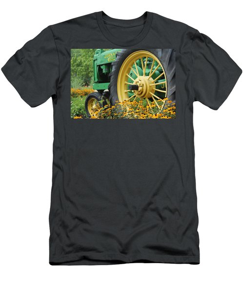 Deere 2 Men's T-Shirt (Athletic Fit)