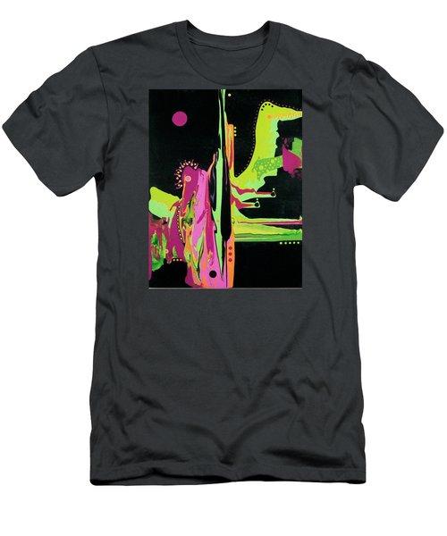 Definitely Not The Opera Men's T-Shirt (Athletic Fit)