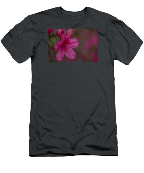 Delightful Azalea Men's T-Shirt (Athletic Fit)