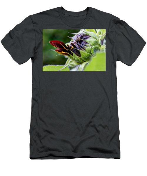 Demure Men's T-Shirt (Athletic Fit)