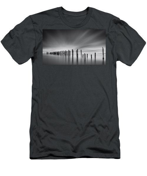 Dreams Of Desolation Men's T-Shirt (Athletic Fit)