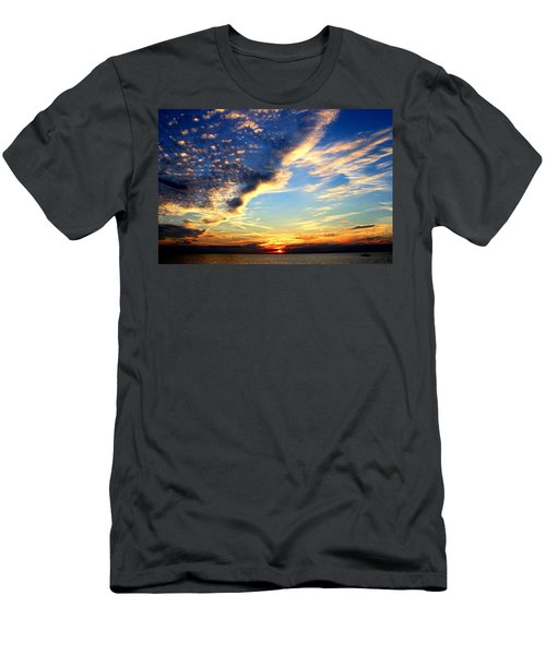 Dreamy Men's T-Shirt (Athletic Fit)
