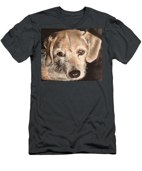 Dufus Men's T-Shirt (Slim Fit)