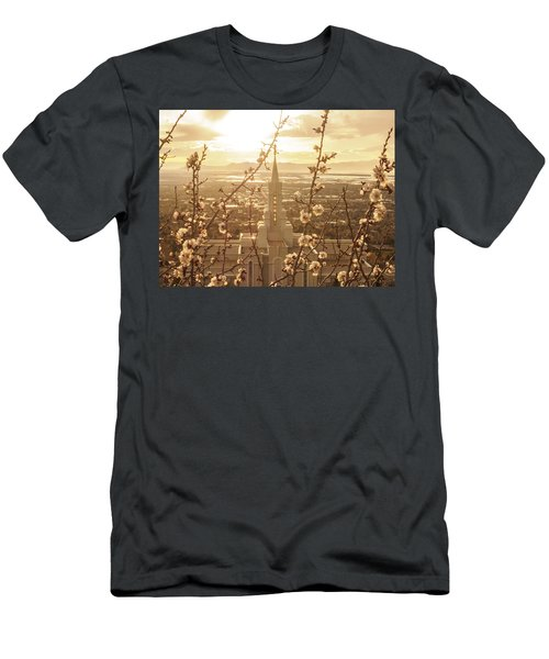Earth Renewed Men's T-Shirt (Athletic Fit)