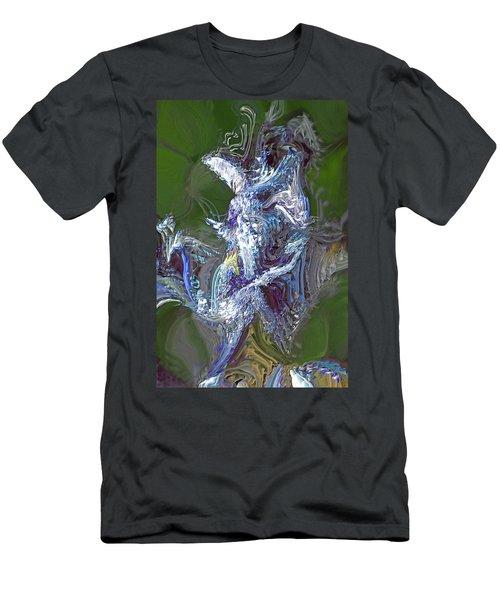 Elemental Men's T-Shirt (Athletic Fit)