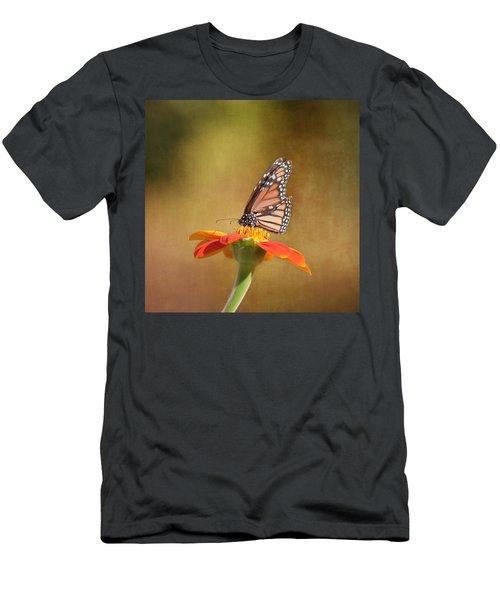 Embracing Nature Men's T-Shirt (Athletic Fit)