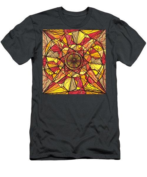 Empowerment Men's T-Shirt (Athletic Fit)