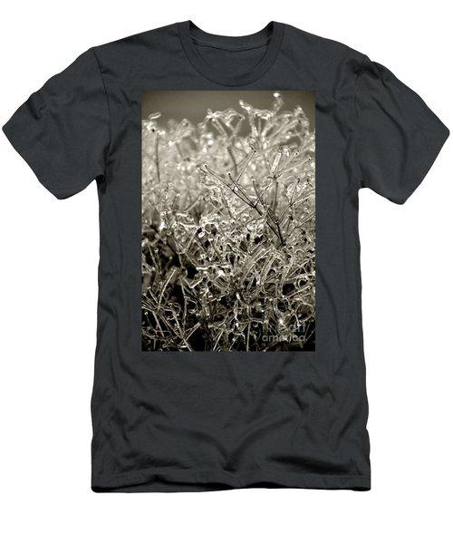 Encased In Ice IIi Men's T-Shirt (Athletic Fit)