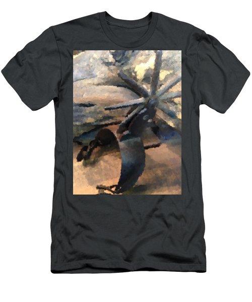 Equestrian Discipline Men's T-Shirt (Athletic Fit)