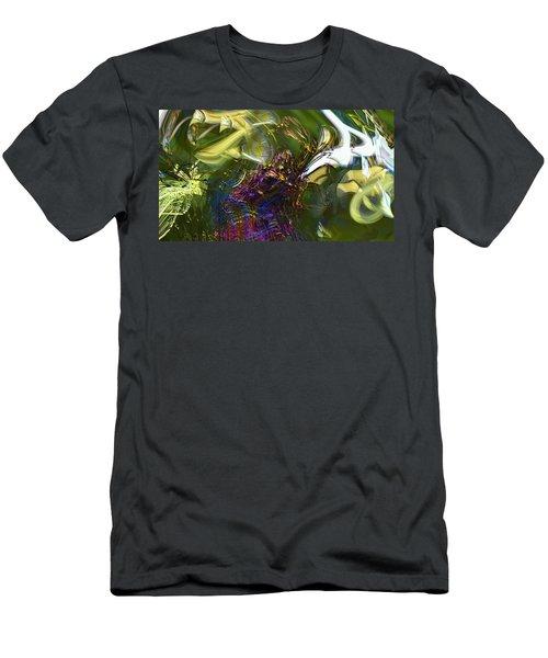 Esprit Du Jardin Men's T-Shirt (Athletic Fit)