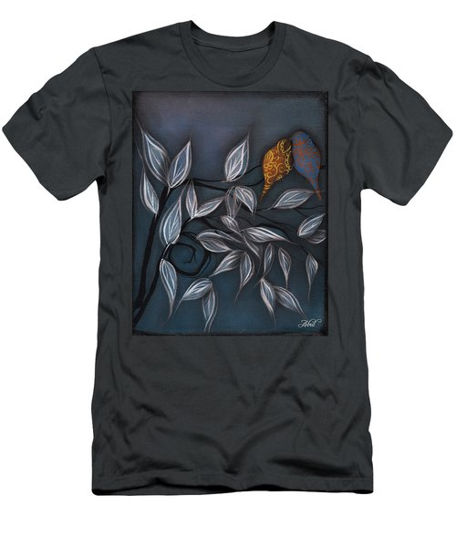 Eternal Love Men's T-Shirt (Athletic Fit)