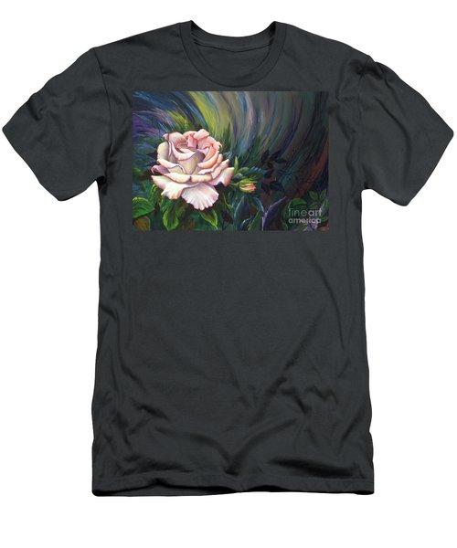 Evangel Of Hope Men's T-Shirt (Athletic Fit)