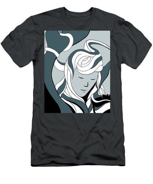 Eve Men's T-Shirt (Athletic Fit)