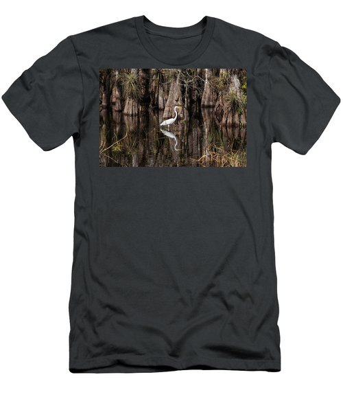 Everglades0419 Men's T-Shirt (Athletic Fit)