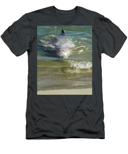 Eye Spy Men's T-Shirt (Athletic Fit)