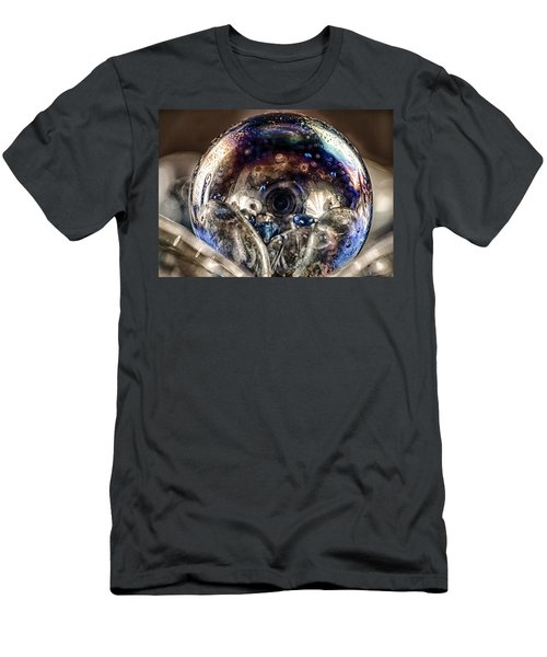 Eyes Of The Imagination Men's T-Shirt (Athletic Fit)