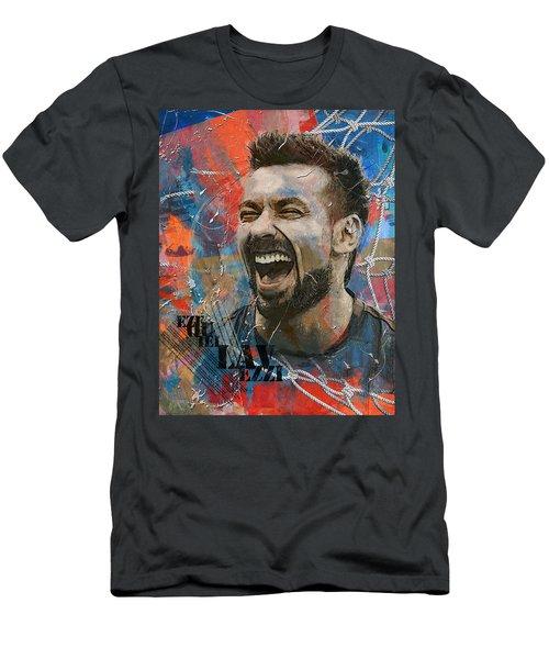 Ezequiel Lavezzi - B Men's T-Shirt (Athletic Fit)