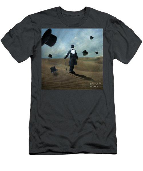 Faceless Men's T-Shirt (Athletic Fit)