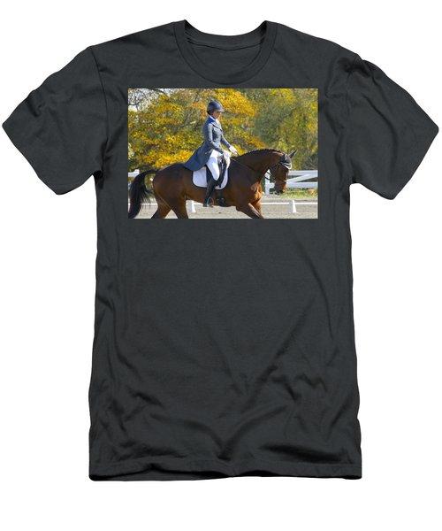 Faircolors Men's T-Shirt (Athletic Fit)