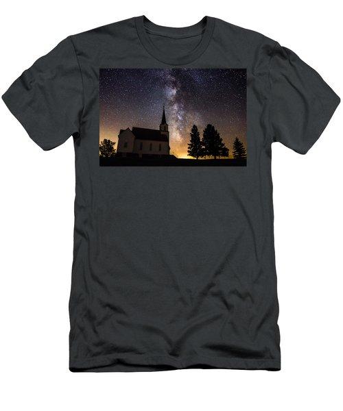 Faith Men's T-Shirt (Athletic Fit)