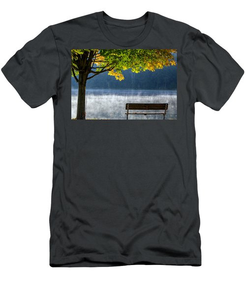 Fall 2014 Men's T-Shirt (Athletic Fit)