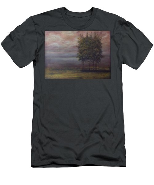 Family Of Trees Men's T-Shirt (Athletic Fit)