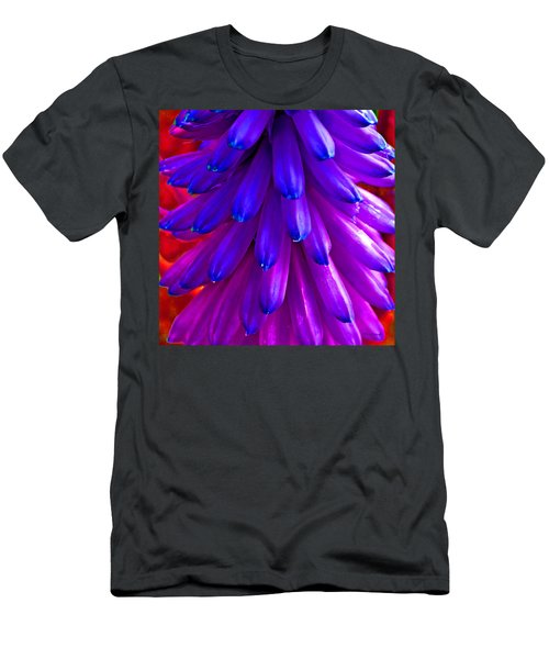 Fantasy Flower 5 Men's T-Shirt (Athletic Fit)