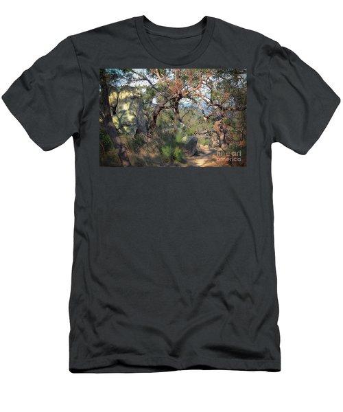Fantasy Land Men's T-Shirt (Athletic Fit)