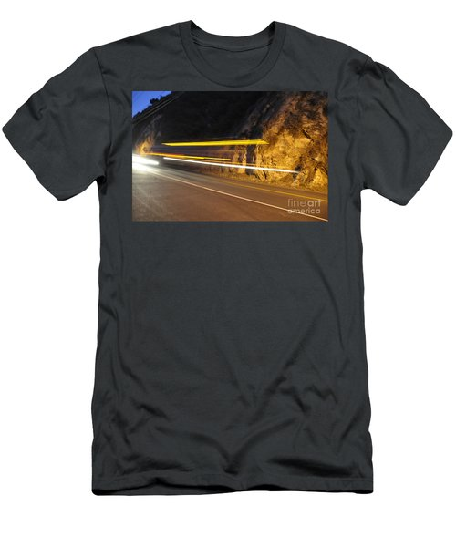 Fast Car Men's T-Shirt (Athletic Fit)