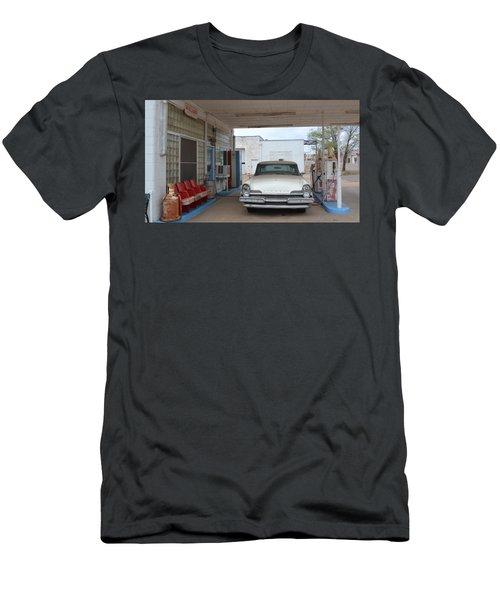 Fill Er Up Men's T-Shirt (Athletic Fit)