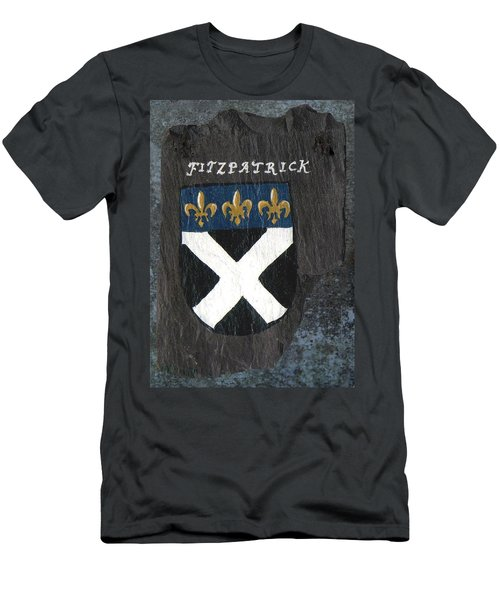 Fitzpatrick Men's T-Shirt (Athletic Fit)
